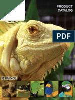 Zoo Med Productos Para Reptiles