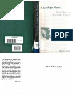 5. MARX, Karl_ ENGELS, Friedrich. a Ideologia Alemã