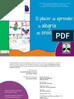 SEP. El placer de aprender, la alegria de enseñar.pdf