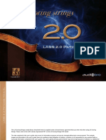 LASS 2 Patches Manual