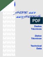 Datos Tecnicos MWM Serie- 229
