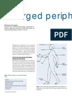 Enlarged Peripheral Nerves on Leprosy