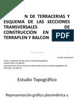CURSO TERRACERIAS 2015 Tema 01 Definicion Terracerias