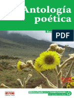 Antología poética de Ramón Palomares