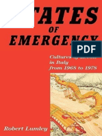 States of Emergency_ Cultures o - Robert Lumley