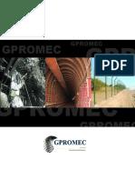 Catalogo Minero - GPROMEC