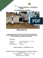 Informe General Suelosiii