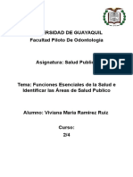 Vivi Salud Publica