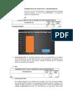 Análisis de Los Parámetros de Reservorio