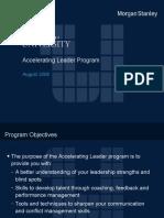 Accelerating Leader Slides v7