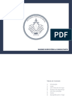 WR-Marine - Manual de Identidade Visual