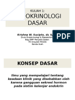 Endokrinologi Dasar