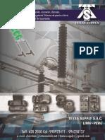 Brochure Texas Supply SAC