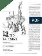 5500 Vikings - The Winter Tapestry