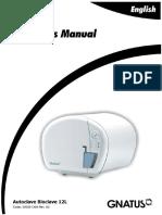 Manuais_Autoclave 12L_300051308 Rev 02