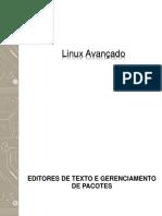Linux Avancado Aula03