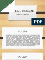 Pound Roscoe
