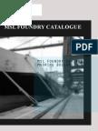 Msl Foundry Bollard Catalogue