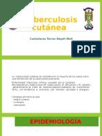 Tuberculosis Cutánea