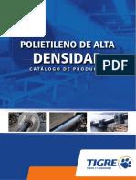 Catalogo Tecnico HDPE TIGRE 2