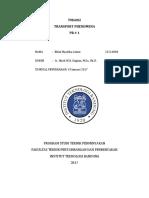 TM 6002 - Tugas 1 - Essay - 22216008