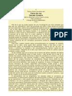 Sabina Spielrein en Torno a Freud y Jung