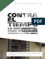 Contra El Tiempo-Lo Documental