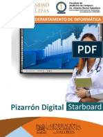 Manual Pizarron Electronico
