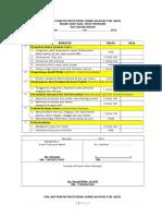 Form Evaluasi Praktik Profesional Berkelanjutan Staf Medis.doc