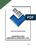 Carta Presentación Empresa Final Act Junio 2010