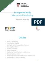 Entrepreneurship 08 Market  Marketing.pdf
