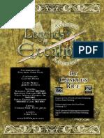True20-Legends of Excalibur-Arthurian Adventures