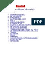 Manual  general honda odyssey 2002.pdf