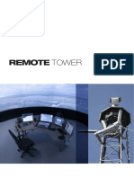 Remote Tower Web