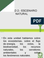 Unidad2 Escenario Natural