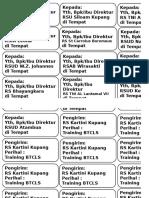 Btcls Excel