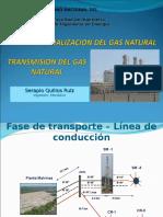 Clase 4 - Transmisión Del Gas Natural