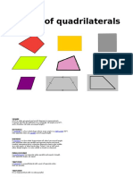 Ess Math Quadrilaterals