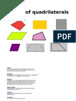 Ess Math Quadrilaterals