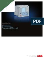 615 Series Technical Manual_E.pdf
