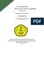 Glosarium Analisis Kelayakan Usaha.