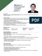 jesusmorenojr graphic designer cv 012017