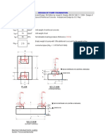 Pump Foundation Design.pdf