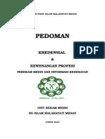 Kredensial PM RSABHK