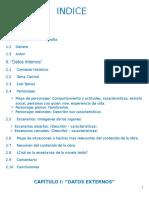 monografia (odisea)