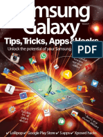 Samsung Galaxy Tips, Tricks, Apps & Hacks Volume 4