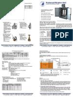 P1628 Informacion Filtro Combustible Diesel a Los Quemadores Preferred