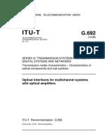 T-REC-G.692-199810-I!!PDF-E