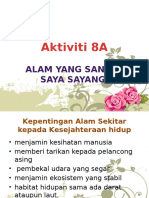 Aktiviti 8A