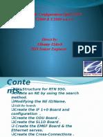 rtn 950 access -.pptx